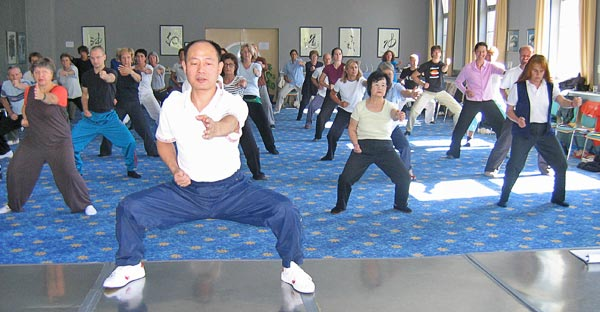 Qigong Kongress