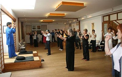 QiGong Kongress 2012
